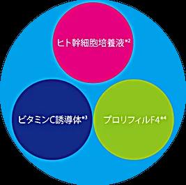リポソームカプセルイメージ図